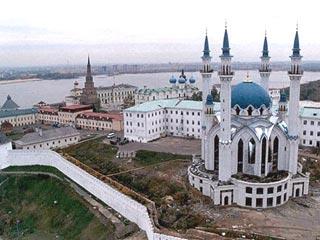 Религия в Татарстане