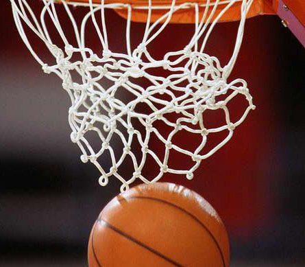 Баскетбольные страсти