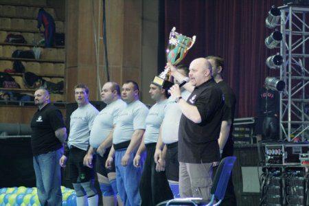 В Казани соревнуются за звание Кубка спортивной столицы России-2011