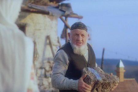 Татарское кино