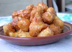 Кулинарные особенности татарской кухни