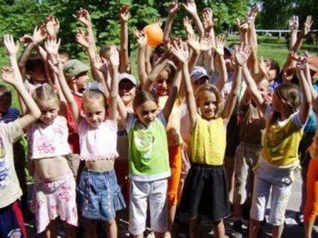 В Казани было открыто 153 пришкольных лагеря