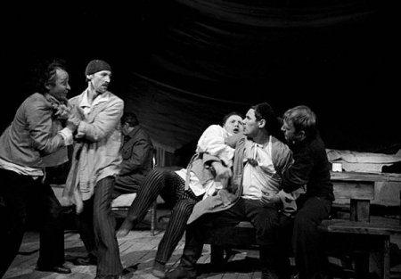 Деятели Тинчуринского театра рассказали о своих планах на год