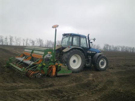 В Нурлатском районе активно готовятся к сельхозработам