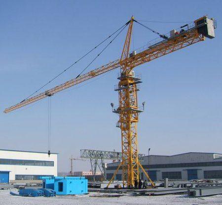 В Казани на минувший год перестали функционировать 17 кранов