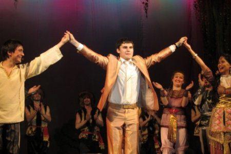 Молодым лауреатом международного конкурса стал композитор из Татарстана