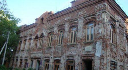 Объекты культурного наследия восстанавливаются к Универсиаде 2013