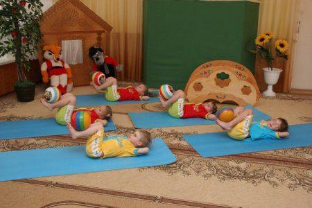 Средства будут направлены на лечебный массаж и бассейн для детей-инвалидов