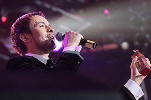Фестиваль татарской песни и музыки «Татар жыры»
