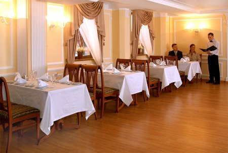 Рестораны Казани