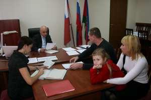Ажиотаж в паспортных столах Татарстана