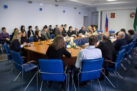 Соглашение с РМОО «Лига студентов РТ»