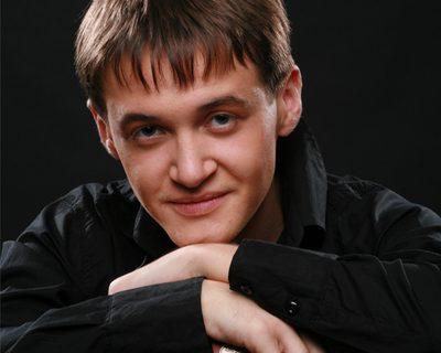 Ильназ Сафиуллин, музыкант и клипмейкер