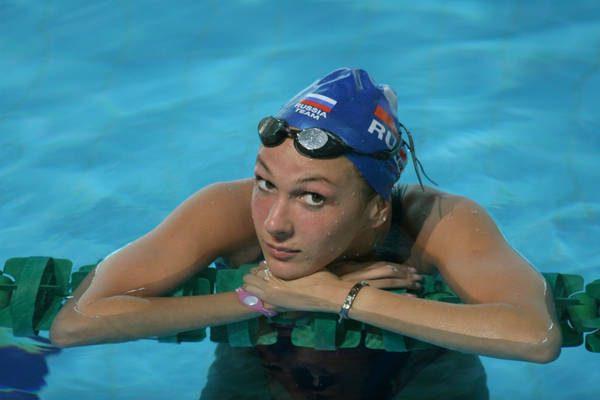 Метшин сказал, что поможет с погашением ипотеки пловчихе из Казани Яне Мартыновой