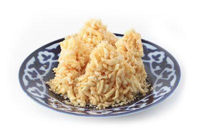 Кулинарные традиции татарской кухни