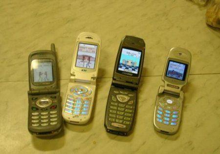 Татарстан продвигает новейшие приложения для мобильных телефонов