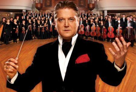"""""""Уроки музыки"""" от Симфонического государственного оркестра"""