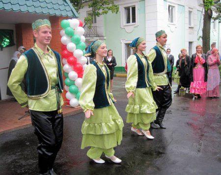 Культурные новости Татарстана