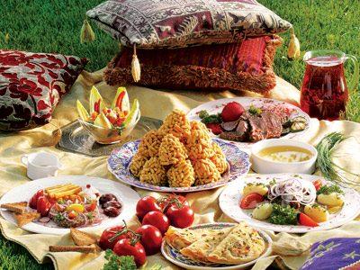Немного интересного о татарской кухне