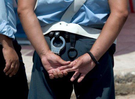 Полицейские Татарстана могут узнать все о личности задержанного