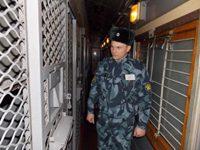 В Татарстане при конвоировании заключенных будут использованы видеорегистраторы