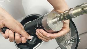 Перевод техники на газ