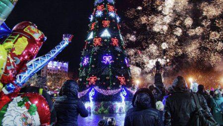 «Кулибин» из Казани собрал вездеход в 6 метров