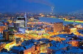 Казань – город с высоким уровнем благосостояния