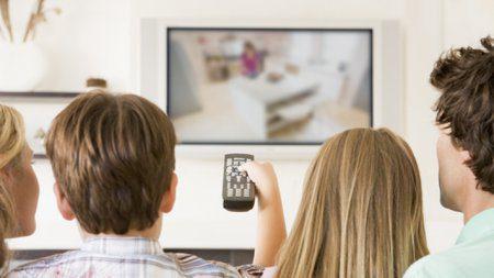 Цифровое телевидение в Казани