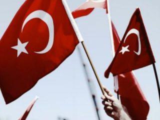 Новый центр турецкой культуры и языка в РИУ