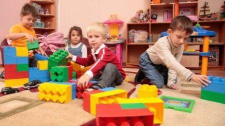 Детские сады будут построены для татарстанских детей