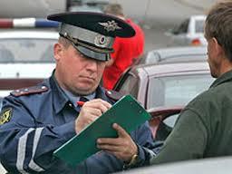 Наказание автовладельцев Казани