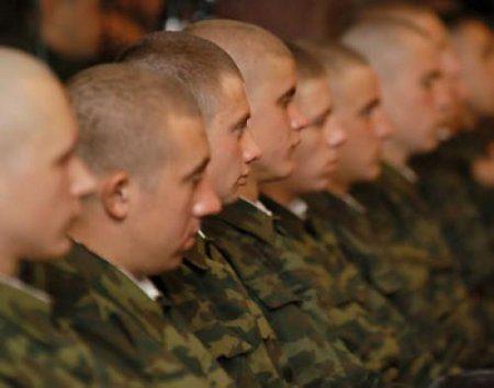В армию с телефоном от Правительства Республики