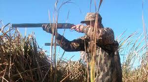 Весенний охотничий сезон в Татарстане