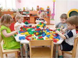 Тарифы за оплату детских садов в РТ