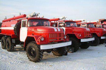Пожарники Нижнекамска приступили к ежедневным рейдам