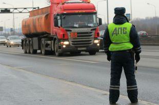 В Татарстане ввели ограничение по движению тяжелого транспорта