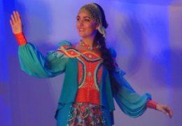 Финал очередного конкурса молодых модельеров в Казани