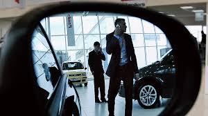 Потеря последних брендов казанским автодилером