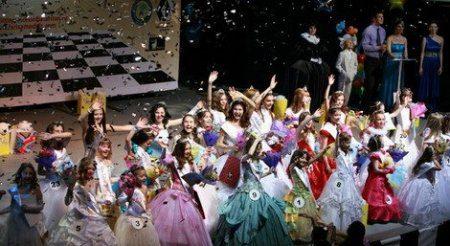 Депутаты Татарстана категорически против детских конкурсов красоты