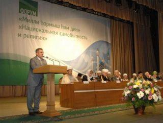 Религия и ее деятели в Казани