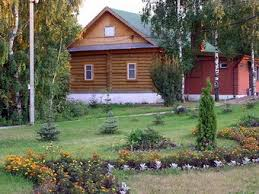 Новая база отдыха в Татарстане