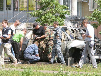 В связи с терактами в Казани начала работу горячая линия