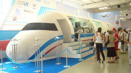 Авиакосмические технологии, современные материалы и оборудование Казань -2012