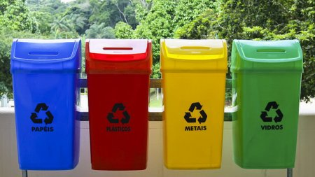 Жителям Казани предложили избавляться от мусора цивилизованно