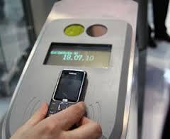 Проезд в общественном Казанском транспорте теперь можно оплатить с помощью мобильного телефона