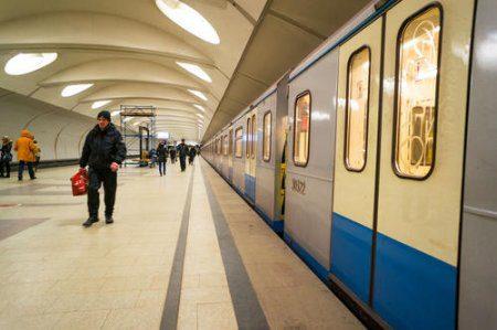 Новые ветки метро по Татарстану