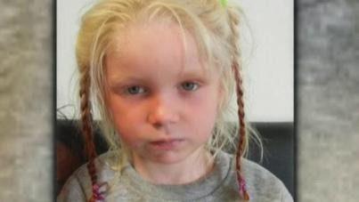 Украли ребёнка у цыган