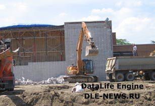 Срочное строительство школ