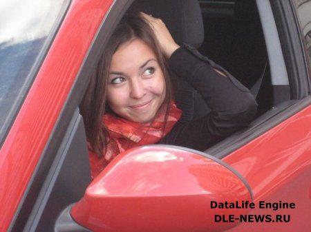 Татарстан: конкурс «Автоледи-2015»